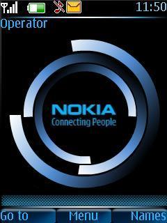 Nokia With Tone