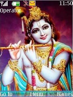 Nw Krishna Wid Tone