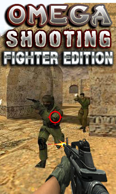 OMEGA SHOOTING FIGHTER EDITION