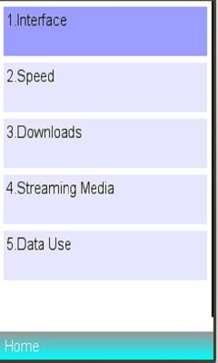 Operamini vs UC Browsers