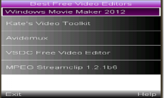 New Free Samsung S5292 Rex 90 Video Apps Download