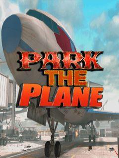 PARK THE PLANE