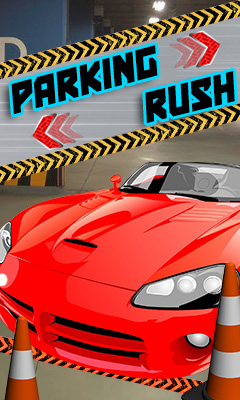 PARKING RUSH by Red Dot Apps