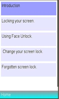 Phone ScreenLock Tools