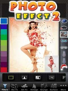 Photo Effect 2