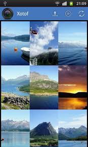 Picasa photo browser Free