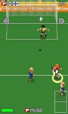 Playman World Soccer pro