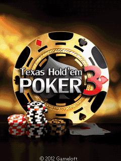 Texas Holdem Poker 3