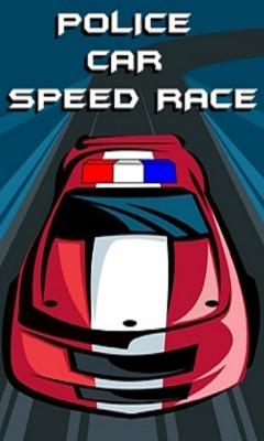 Police Car Speed Race Pro Free