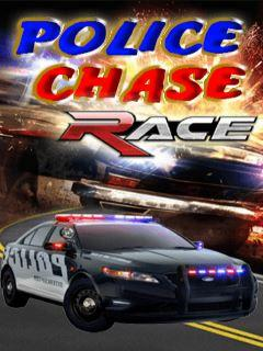 POLICE CHASE RACE
