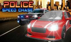 POLICE SPEED CHASE