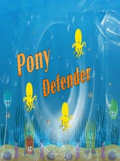 Pony Defender