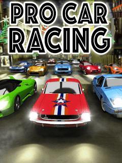 Pro Car Racing New