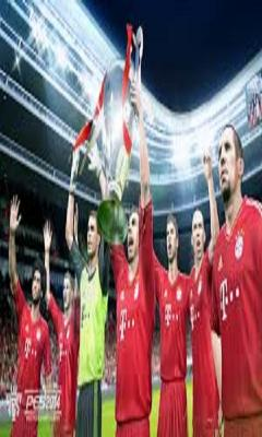 Pro Evolution soccer 2014 Game