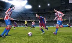 Pro Evolution Soccer Games