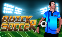 Quick Soccer J2ME