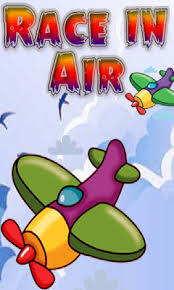 Race In Air Free