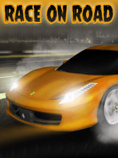 Race On Road New