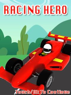 Racing Hero