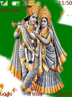 Radha Krishna Tone