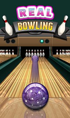REAL BOWLING by Laaba Studios