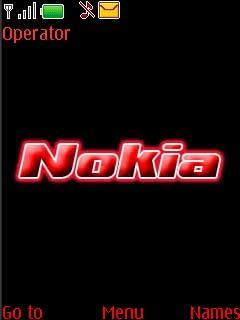 Real Nokia Flash