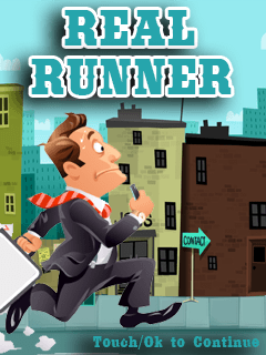 Real Super Runner Free
