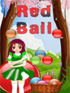 Red Ball Game Free