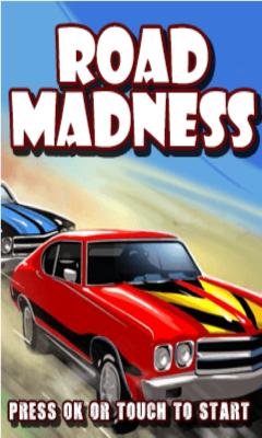 Road Madness-free