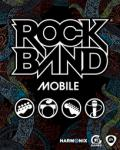 Rock Band Mobile