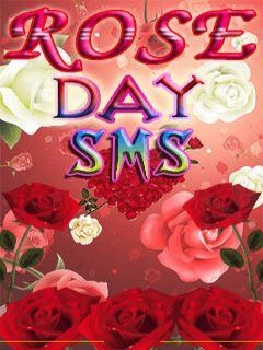 ROSE DAYS SMS