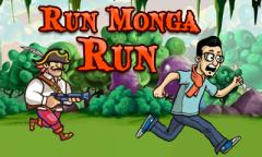 Run Monga Run