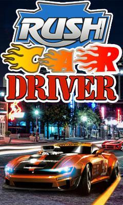 RUSH CAR DRIVER
