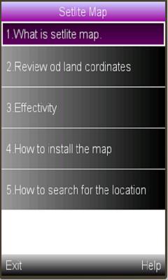 satelite maps pro