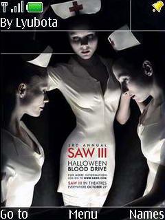 Saw3 By Lyubota