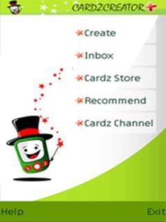 CardzCreator+