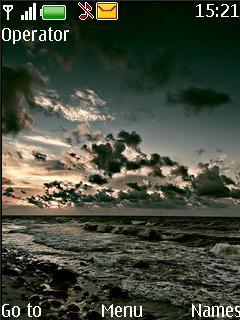 Sea By Davin