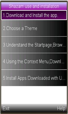 Shazam download