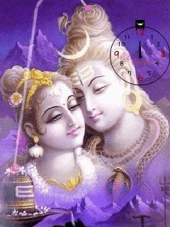 Shiva 2 Clock Tone