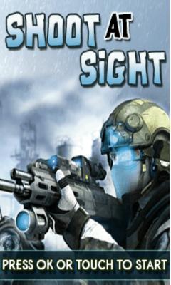 Shoot At Sight -free