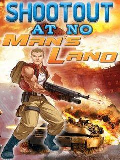 Shoot Out At No Mans Land
