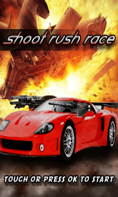 Shoot Rush Race - Free