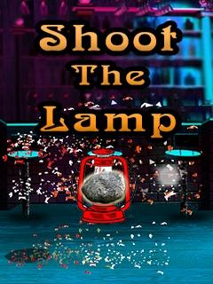 Shoot The Lamp
