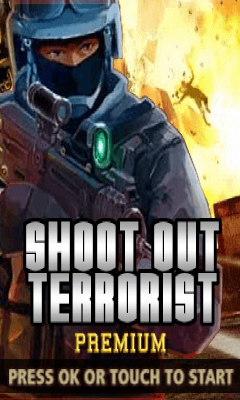 ShootOut Terrorist Premium -free
