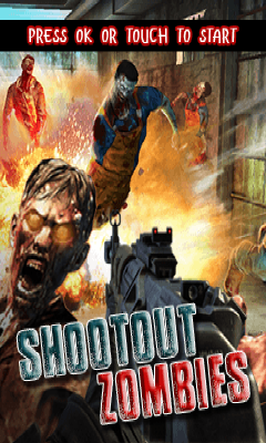 Shootout Zombies