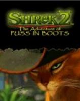 Shrek 2: The Adventure Of Puss In Boots