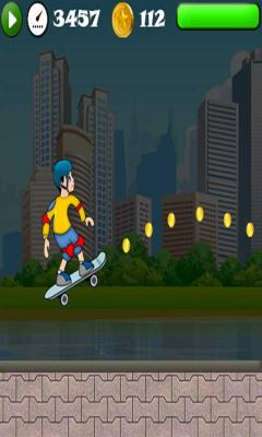 Skater Boyz V2