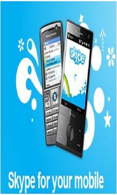 Skype Lite App