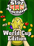 Slot Machine World Cup Edition