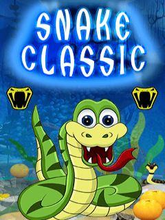 SNAKE CLASSIC New Game Free